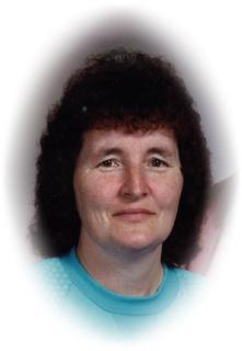 Sharon Rose <I>Funk</I> Bockenstedt