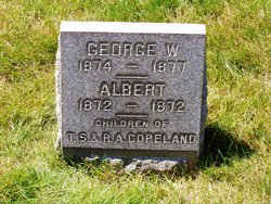 Albert Henry Copeland