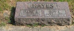 Roy L Hayes