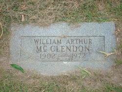 William Arthur McClendon