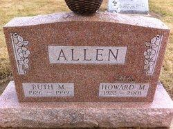 Howard McKendree Allen