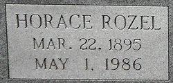 Horace Rozel Bennett