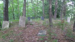 Fenderson Family Cemetery
