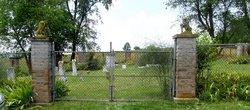 Earhart-Huddle Cemetery