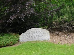 Beech Ridge Cemetery