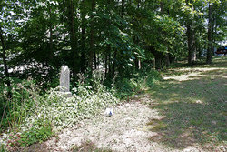 Bowyer Cemetery