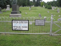 Fitch Cemetery