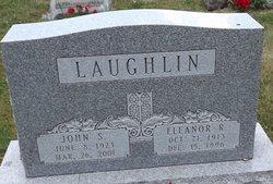 Eleanor Rachel <I>Glenn</I> Laughlin