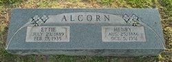 Thomas Henry Alcorn