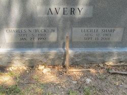 "Charles N ""Buck"" Avery, Jr"