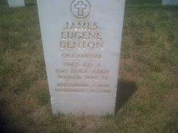 James Eugene Denton