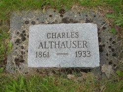 Charles Althauser