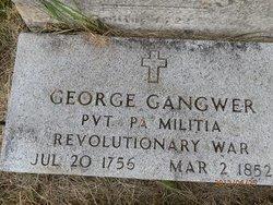 George Gangwer