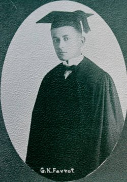 George Kent Favrot, Jr
