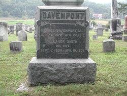Dr George Davenport