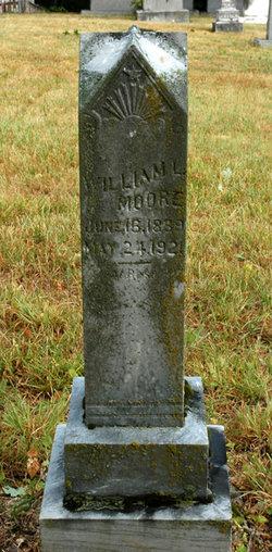 William L Moore