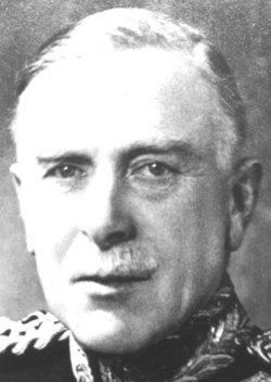 Henry Abel Smith