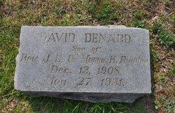 David Denard Rumley