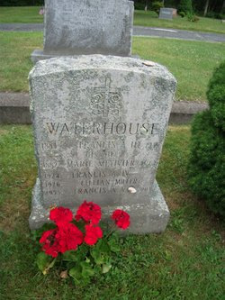 Francis Asbury Waterhouse