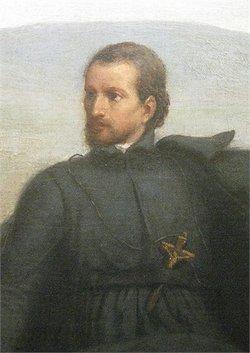 """Fr Jacques """"Père"""" Marquette"""