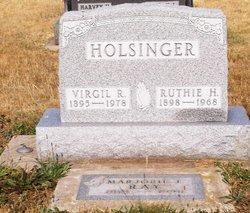 Ruthie H Holsinger