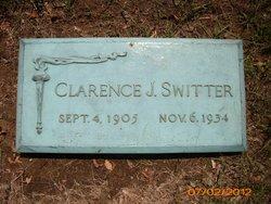 Clarence John Switter