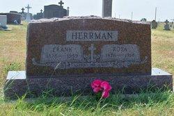 Rosa <I>Hepp</I> Herrman
