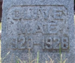 Olive Mae Kienitz