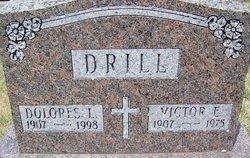 Victor E Drill