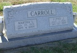 Martha L Carroll