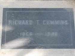 Richard Thomas Cummins
