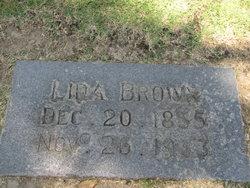 Lida Ellen Brown