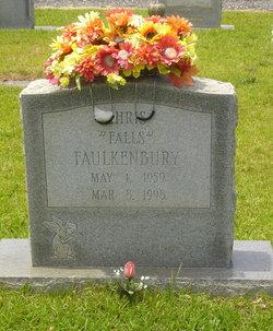 "Christopher Lamarr ""Falls"" Faulkenbury"