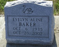 Evelyn Aline Baker