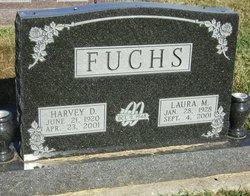 Laura M Fuchs