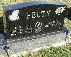Hugh Gerald Felty
