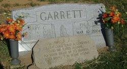 Paul E Garrett