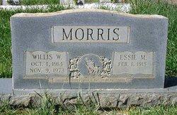 Willis W. Morris