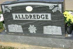 James S Alldredge