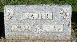 R. G. Sauer