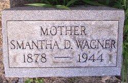 Smantha D <I>Prine</I> Wagner