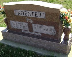 Kenneth A Koester