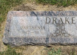 Parthenia <I>Scofield</I> Drake