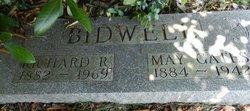 Richard R Bidwell