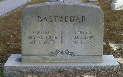 Carles Leon Baltzegar