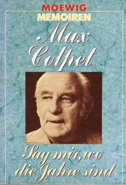 Max Colpé