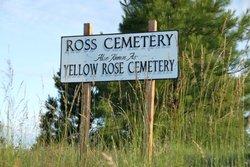 Yellow Rose Cemetery