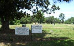 Scott's Memorial Garden Cemetery