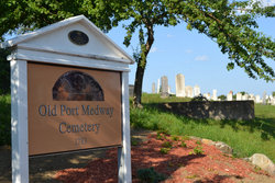Old Port Medway Cemetery