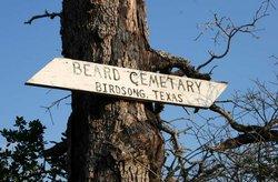 Beaird Cemetery